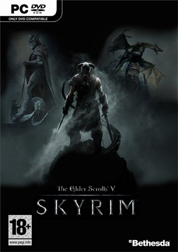 The Elder Scrolls V: Skyrim (2011/PC/Русский)